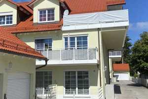 4 Zimmer Wohnung in Erding (Kreis)