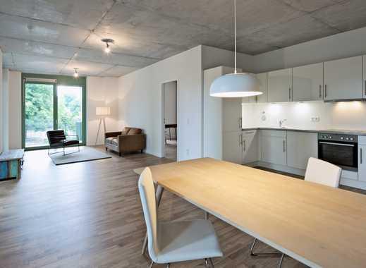 Glück in Köpenick | 3 Zimmer | 116,35 qm | Neubau
