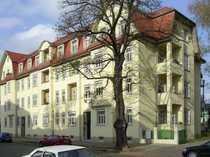 Saniertes Baudenkmal in Dresden-Striesen 2-Zimmer-Wohnung