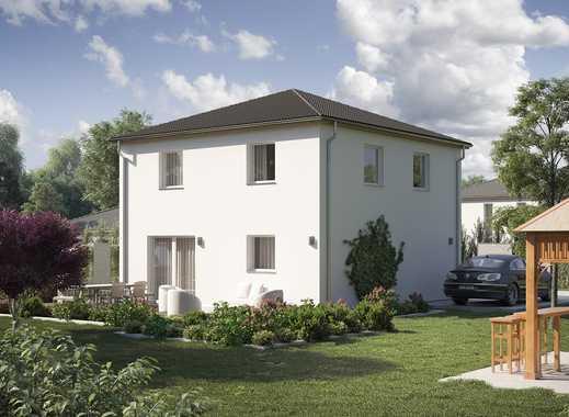 Ruhige Wohnlage von Kemberg Stadtvilla inkl. Grundstück 159.900,00 €