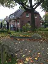 Bild Attraktive Doppelhaushälfte in Jenfeld