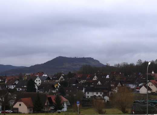 Sonnenseite in Oberweilersbach