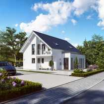 Ihr Einfamilienhaus mit Baugrundstück