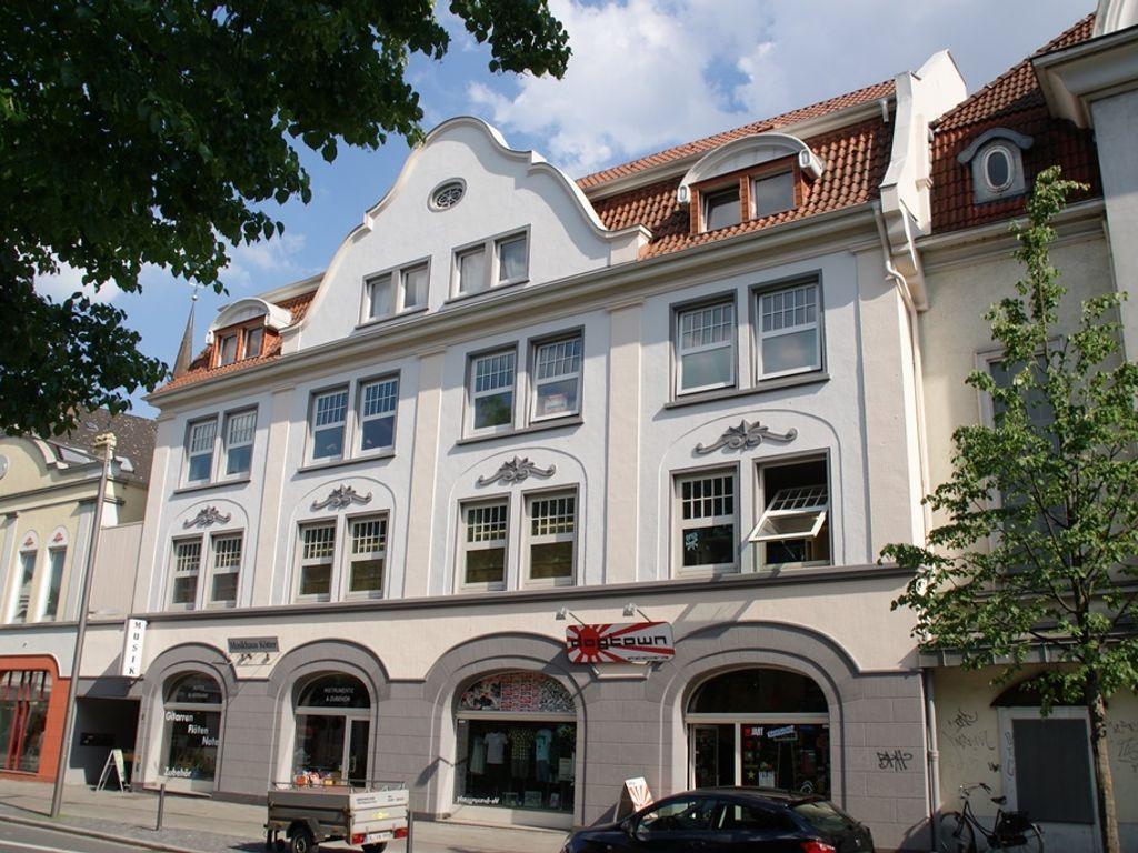 innenstadt wohnen heiligengeistwall 2 oldenburg. Black Bedroom Furniture Sets. Home Design Ideas
