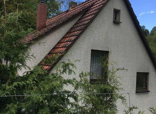 Einfamilienhaus zur Miete