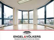ENGEL VÖLKERS Helle Büro- Praxisfläche