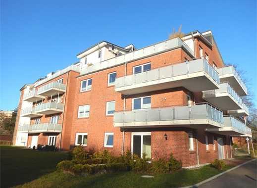 Vermietete 2 Zimmer-Wohnung in Kiel-Hassee
