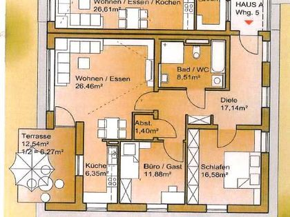 mietwohnungen dillingen an der donau kreis wohnungen. Black Bedroom Furniture Sets. Home Design Ideas