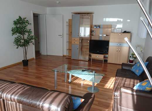 Great TLA Apartment near Ramstein Air Base / Tiefparterre