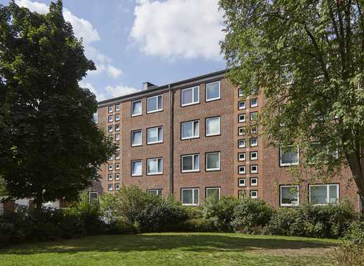 +Ihr neues Zuhause mittendrin-gemütliche Wohnung ab 01.05. zu vermieten+