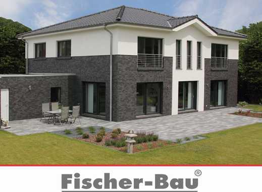 Hannover-Bemerode: Ideale Südlage für Ihr individuelles Architektenhaus zum Festpreis.