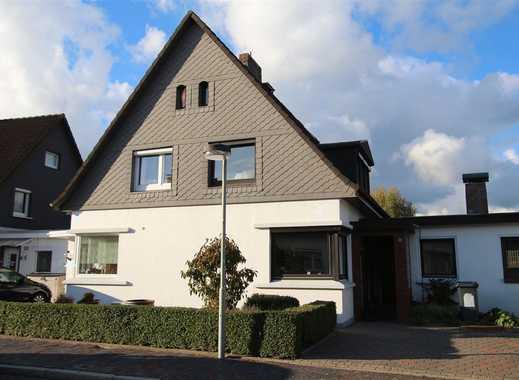 Neuer Kaufpreis-1568-D - WHV - schöne gepflegte Doppelhaushälfte - zentral