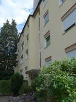 Apartment-Südlage Nähe DHBW