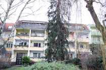 Bild Zur Eigennutzung: Reizendes Single-Apartment mit Balkon in ruhiger Lage