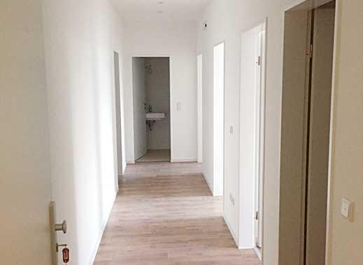 Letzte sanierte Erstbezug 2 Zimmer Wohnung, Bad, Gäste WC, Abstellraum, Balkon, Aufzug,