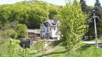 Burghof in Königswinter - Traumaussicht