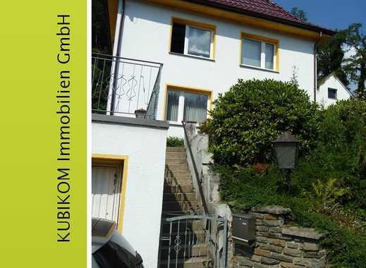 Charme in Beyenburg. Ein- bis Zweifamilienhaus.
