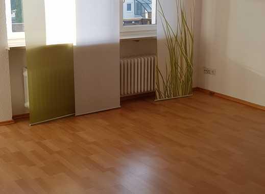 4 ZKB-Wohnung mit Balkon im 1. OG in Manching zu vermieten!