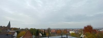 2 Penthäuser große Dachterrasse,ohne Maklercourtage  Top Lage am Wald über den Dächern von Lübbecke
