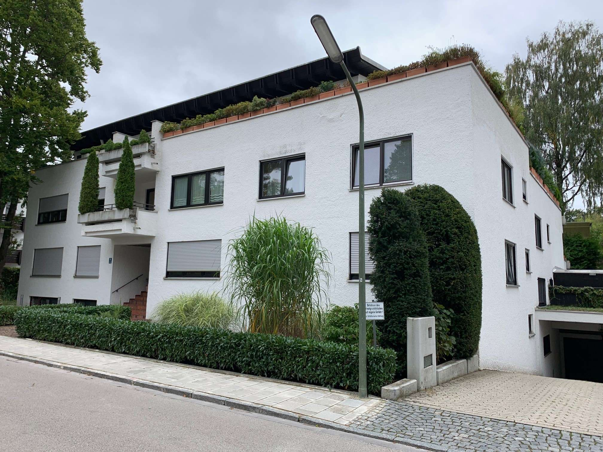 Alt-Solln - Bestlage - Kamin - Gästeappartement in Solln (München)
