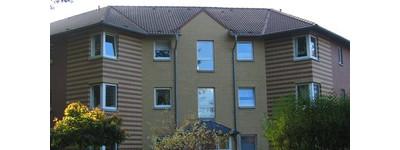 3 Zimmer-Wohnung in ruhiger Hausgemeinschaft