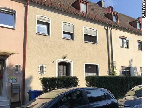 Einfamilienhaus in Nürnberg-Eberhardshof