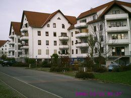 Ansicht von der Schulstraße