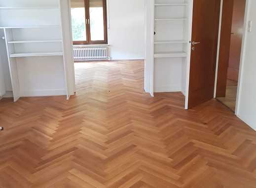 Stilvolle 4-Zimmer-Wohnung in Stuttgart