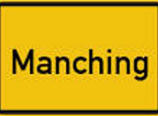 Teilmöblierte Zimmer mit Internet u. Stellplatz im Zentrum v. Manching! Sehr gute Verkehrsanbindung!