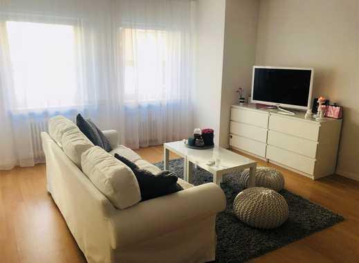 *Ruhige und gemütliche Singlewohnung mit Einbauküche* Besichtigung 27.04.2018 um 17:30