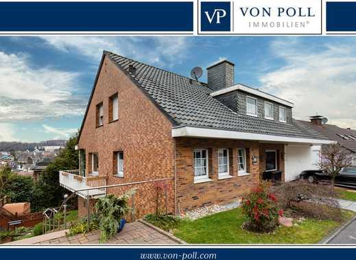 Großzügiges und modernes Einfamilienhaus zur Miete in schöner Wohnlage von Neviges