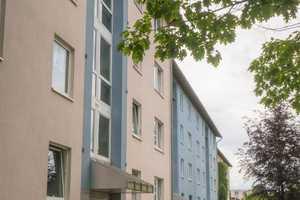 3 Zimmer Wohnung in Salzgitter