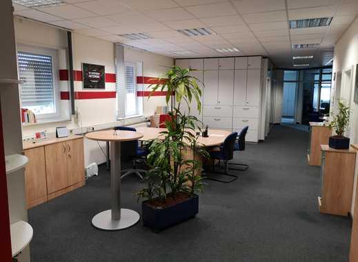 1A Citylage Repräsentative Bürofläche / Büroräume m. Terrasse
