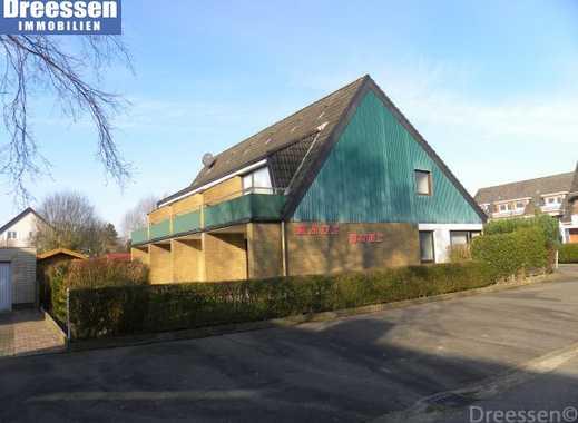 Büsum/Lagune: Appartementhaus mit ca. 304,3 m² Wfl., 10 Wohnungen mit Süd-Balkon/Terrasse