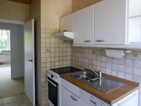 2-Zimmer Wohnung nahe Tierpark Berlin mit Südbalkon - Bild 12