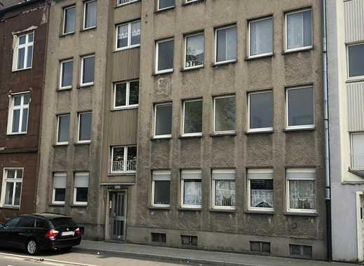 Solides 10-Familienhaus in Gelsenkirchen - Grenze Essen bzw. Bochum!!
