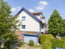 3-Zimmer-Dachgeschosswohnung in Selm Nur mit