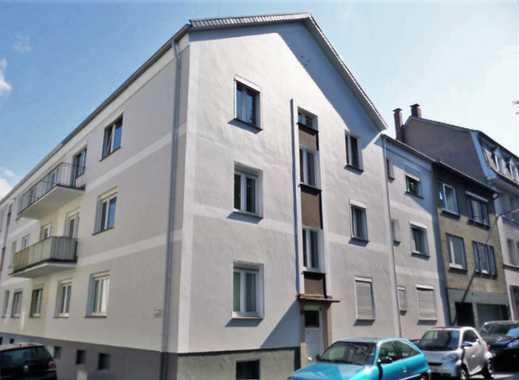 Schön geschnittene helle 2 Zi. Wohnung in gepflegtem Haus, sehr citynah & zentral, provisionsfrei,