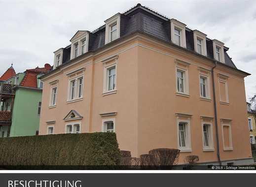 ***DRESDEN-MICKTEN*** Hübsche Dachgeschosswohnung in der Nähe vom Elbepark!