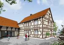 Historische Villa in der Mühlen -
