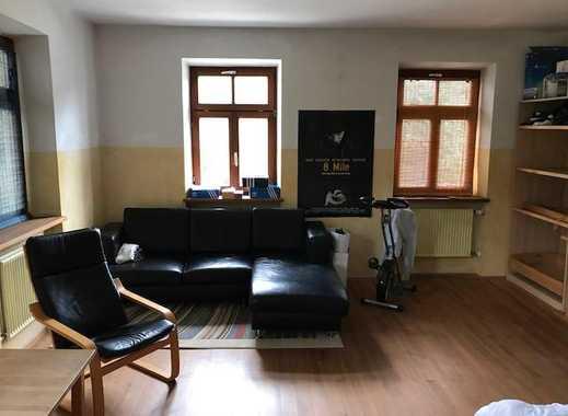 WG Zimmer 27,6 qm in altem Bauernhaus