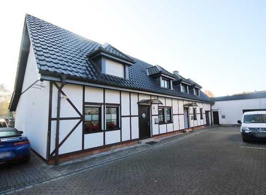 Beste Kapitalanlage 3 Häuser und 6 Wohnungen auf parkähnlichem Grundstück am Dickelsbach