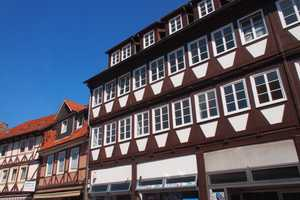 1 Zimmer Wohnung in Northeim (Kreis)