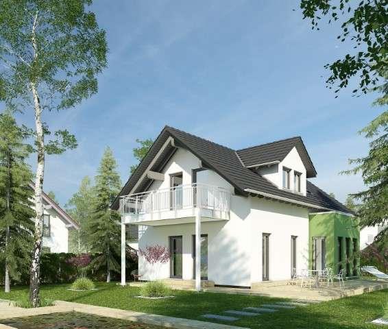 OKAL-Haus - ausgezeichnete Häuser zum besten Preis!!!