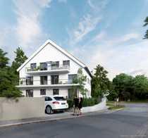 Bild NEUBAU 2-Zimmer-Dachgeschoss-Wohnung mit Balkon, Aufzug, altersgerecht, auch als Kapitalanlage!
