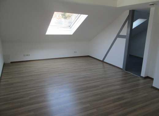 Gemütliche 2-Zimmer DG-Wohnung in Staufenberg-Treis!