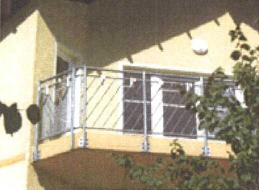 Anlageobjekt! Helle moderne 4-Zimmer-Eigentumswohnung im DG mit Balkon in Berlin-Mahlsdorf/Süd
