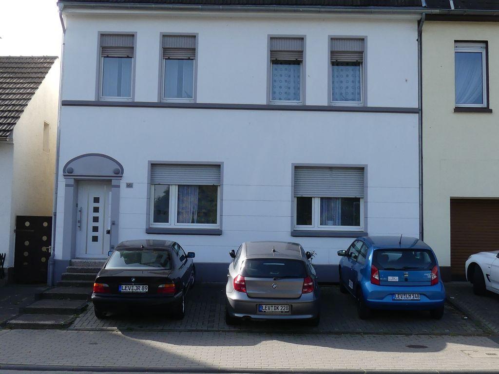 Anlageimmobilien in Leverkusen - Anlageobjekte in Leverkusen