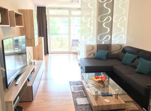 Wohnung mieten in lehel immobilienscout24 for Wohnung zur zwischenmiete