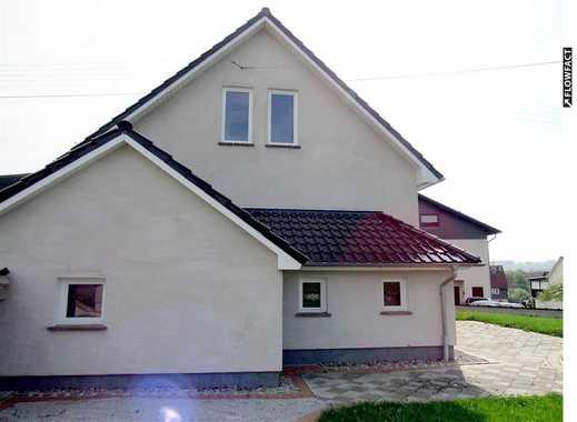 Großzügiges 6-Zi-Öko-Lehm-Haus mit Garten & 3 Stellplätzen nahe der kleinen Kurstadt Bad-Marienberg